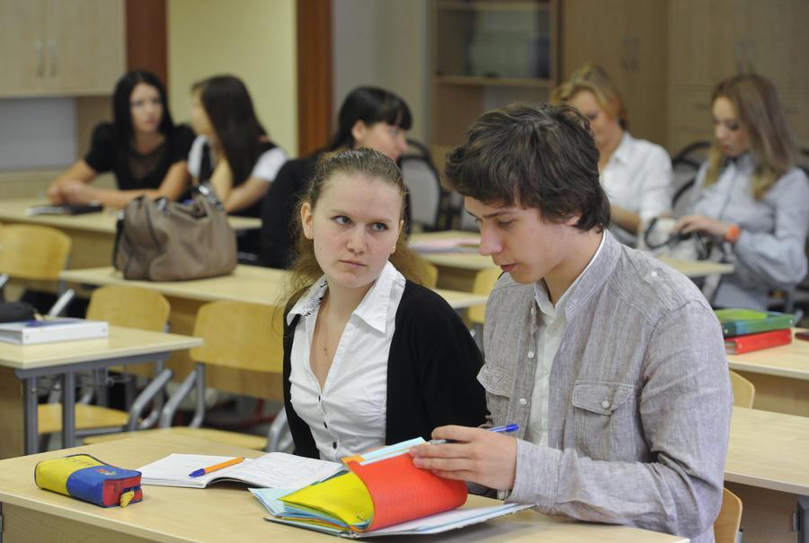 Студентам-бюджетникам вернут распределение