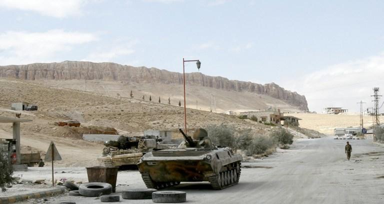Сирийские оппозиционеры «разочарованы»: США и Великобритания не возобновляют помощь
