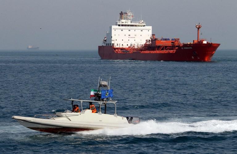 Иран готов пойти на дополнительные издержки ради торговли нефтью с Индией