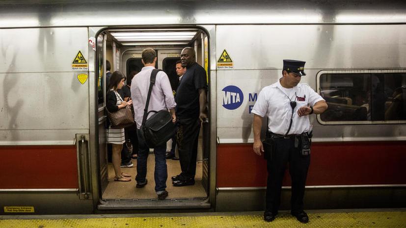 В США побит полувековой рекорд по объему пассажирских перевозок