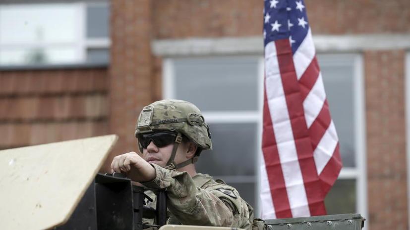 Эксперт: США используют терроризм как главный инструмент внешней политики