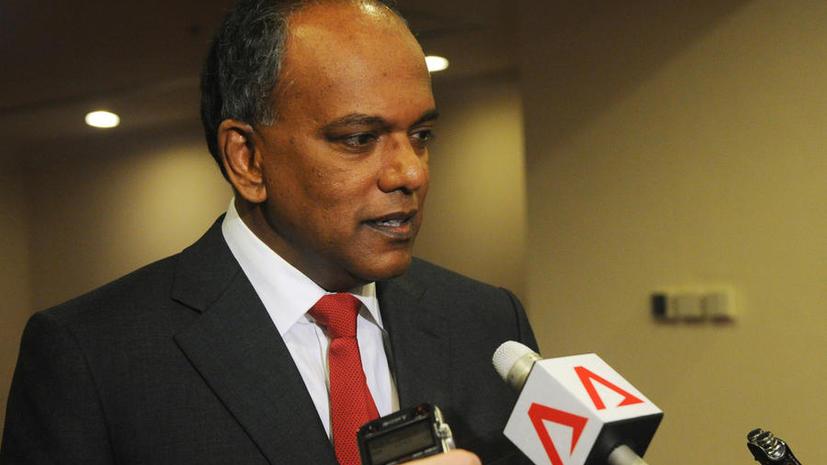МИД Сингапура отказался комментировать информацию об электронном шпионаже