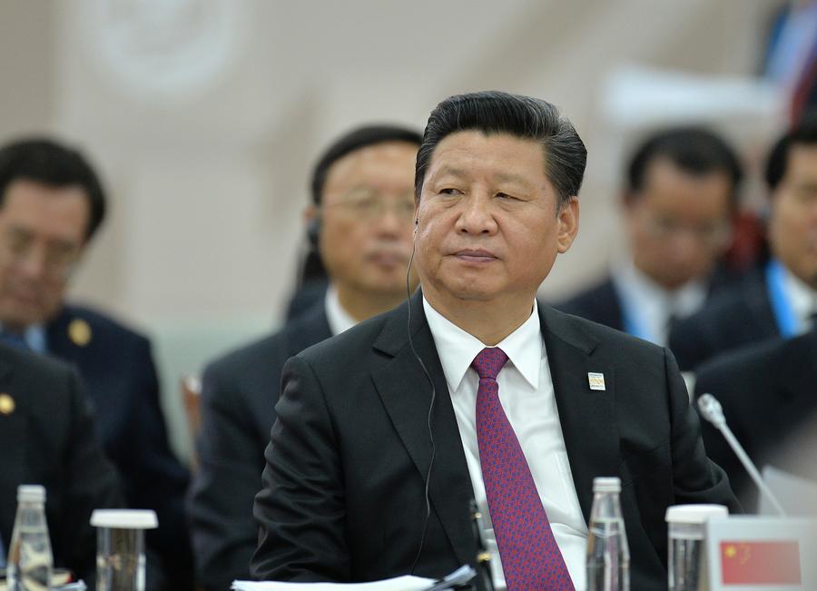 Китай поддержал создание независимой Палестины со столицей в Восточном Иерусалиме