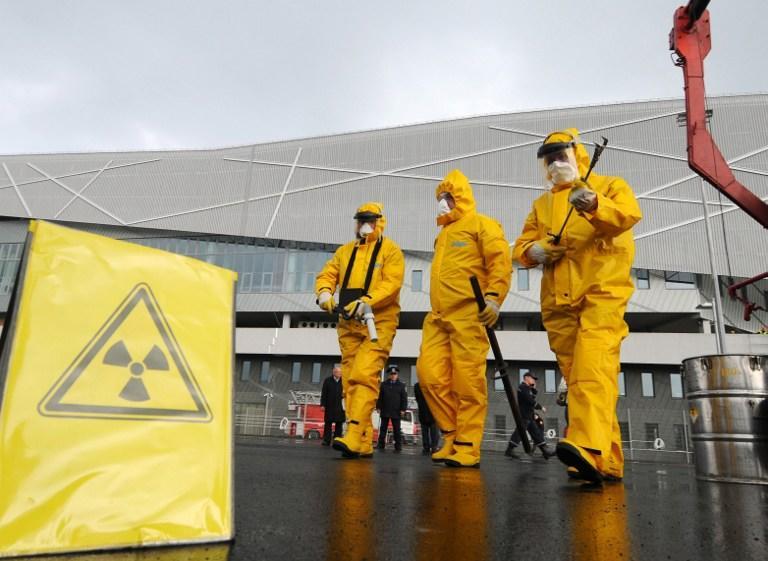 Япония будет экспортировать атомные технологии в Европу