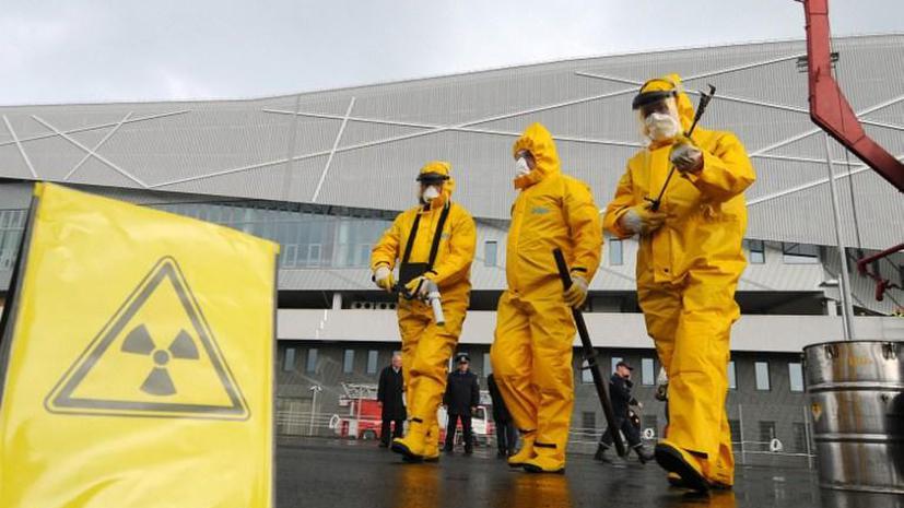На пути в ядерный клуб: Жители Южной Кореи выступают за создание собственной атомной бомбы