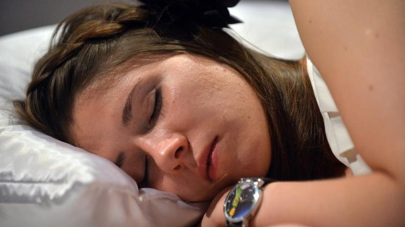 Синдром спящей красавицы: жительница США проспала 64 дня подряд