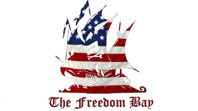 Pirate Bay заявил о переезде в США
