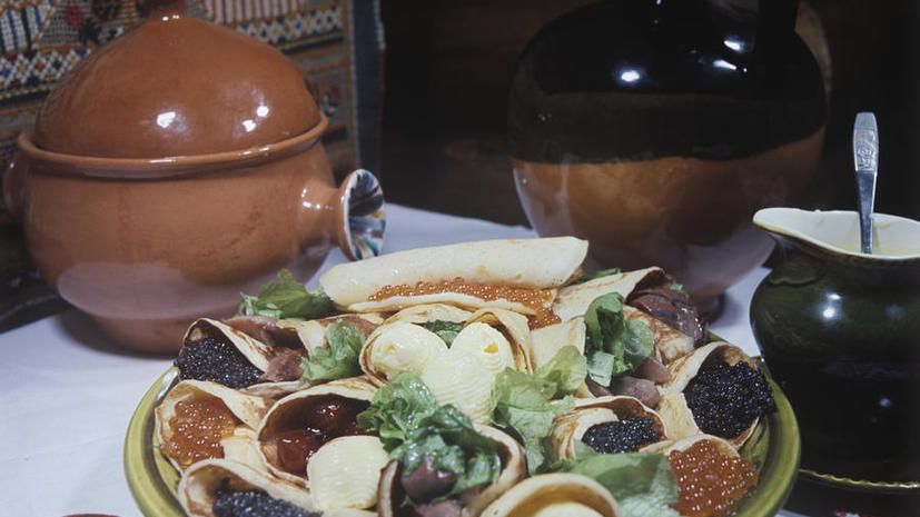 Newsweek: Продовольственные санкции сделали Москву кулинарной столицей Европы