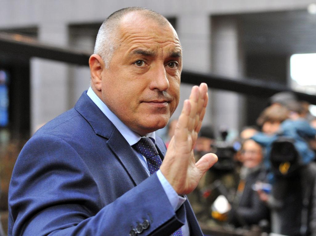 Болгария осталась без правительства
