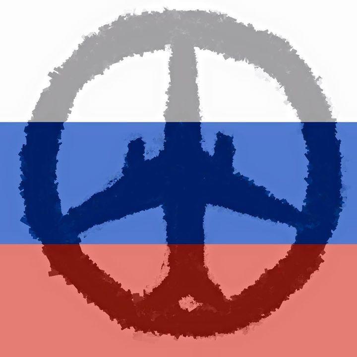 Автор символа в память о жертвах крушения А321 рассказал RT о причинах его создания