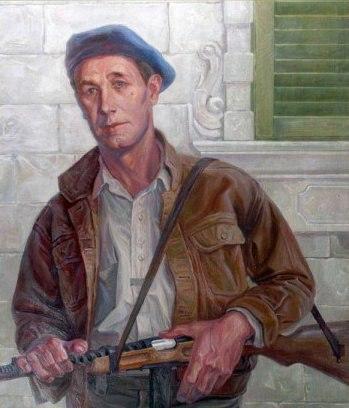 «Капитано Руссо»: История русского офицера, ставшего во время Второй мировой партизаном в Италии