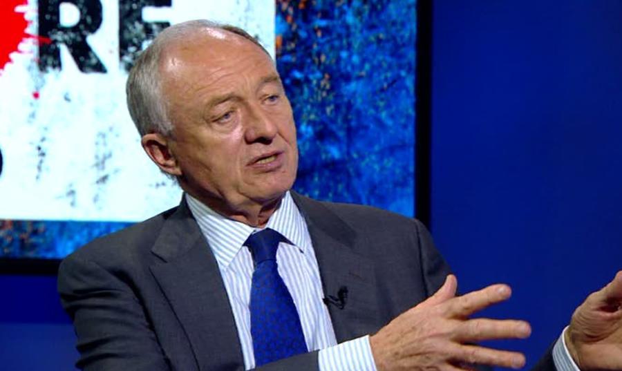 Бывший мэр Лондона: Большая часть британской прессы работает в повестке, которую устанавливают США