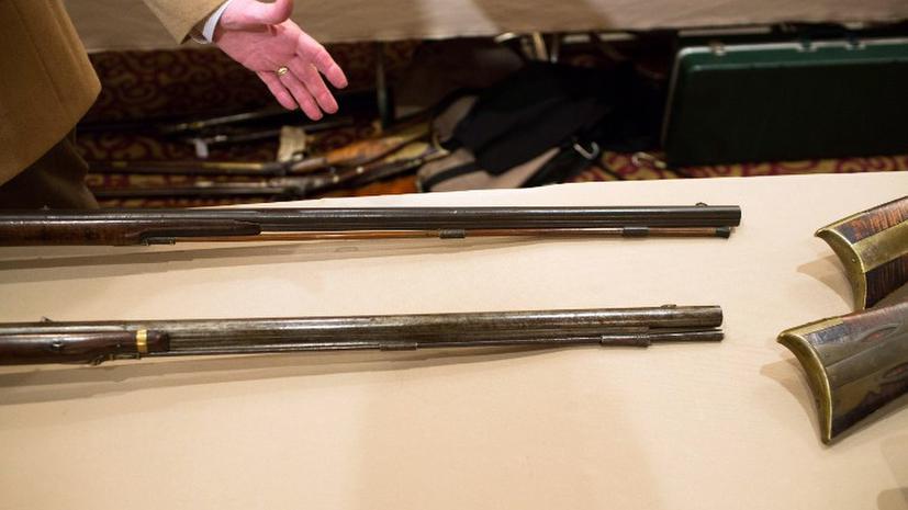 Белый дом готовит радикальную реформу огнестрельного оружия