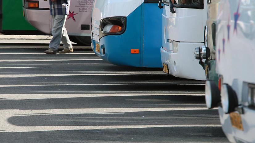 Информация о бомбе на автовокзале в Краснодаре не подтвердилась