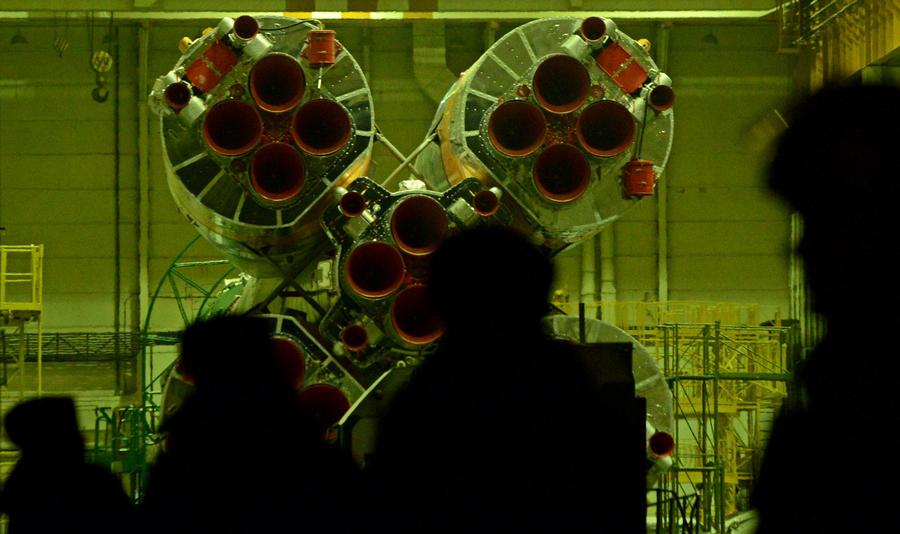 СМИ: Руководство «Российских космических систем» обвинили в мошенничестве