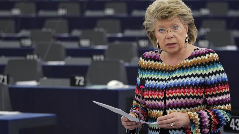 Хватит лицемерия: ЕС хочет защитить своих граждан от американской разведки