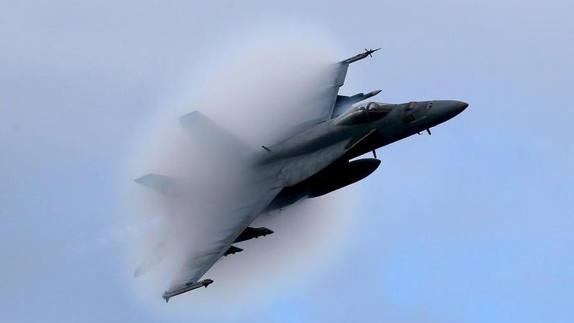 Глава Пентагона: К инциденту в Ираке привела «обоюдная ошибка», в том числе ВВС США