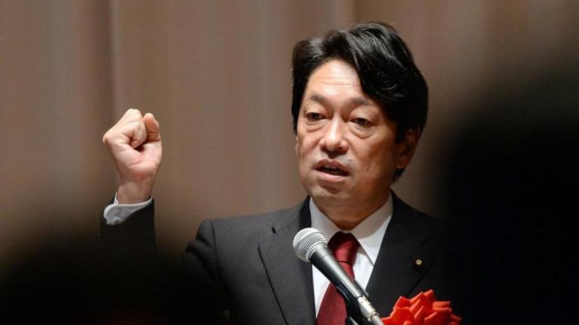 Япония и Южная Корея требуют от США объяснений по поводу шпионажа