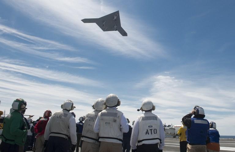 Франция планирует закупить беспилотники у США и Израиля