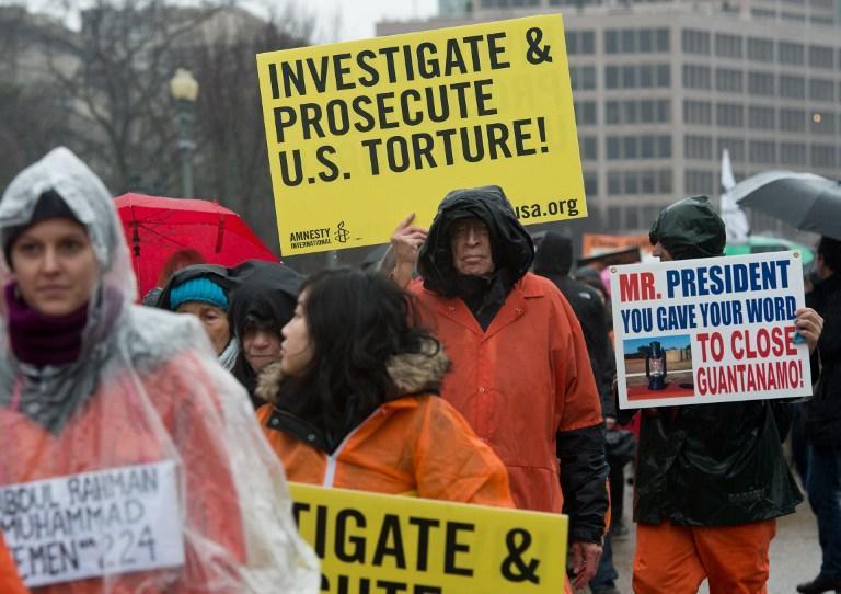Пентагон отказывается раскрывать стоимость содержания лагеря Гуантанамо