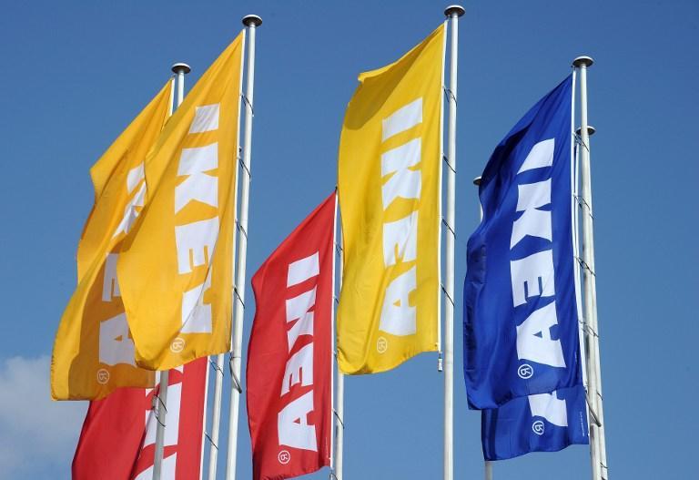 Топ-менеджеры французской IKEA задержаны по подозрению в шпионаже
