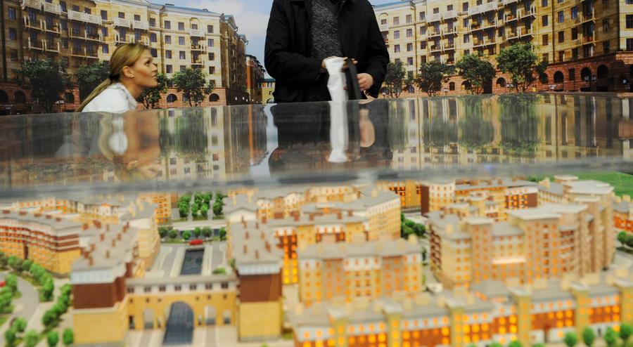 Покупку недвижимости в России для иностранцев могут ограничить