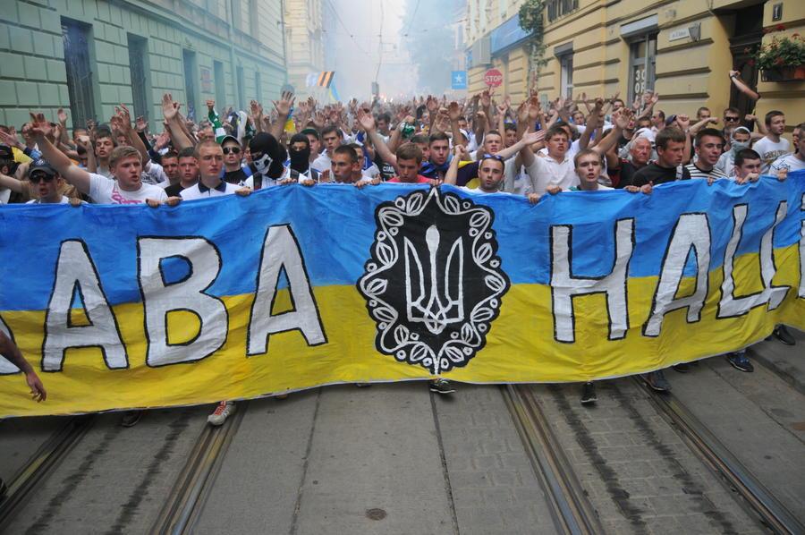 Западные СМИ пророчат Украине приход к власти националистов