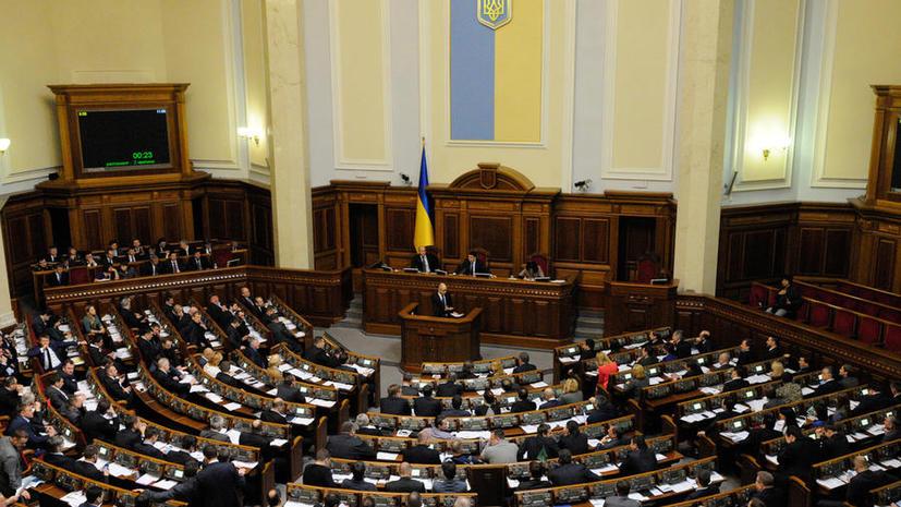 Эксперт: Решение Киева разорвать отношения с РФ в военной сфере — политический демарш