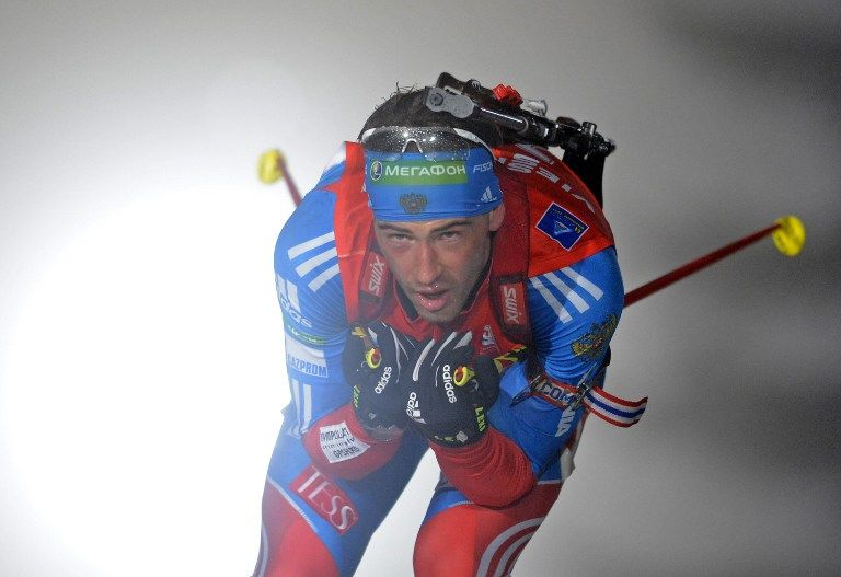 Дмитрий Малышко признан лучшим новичком 2012 года