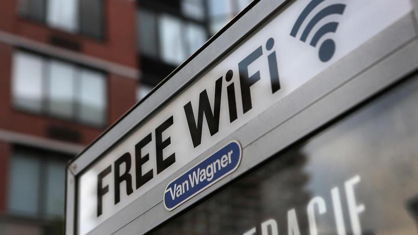 Электромагнитная угроза: жительница Великобритании избегает общественных мест из-за Wi-Fi
