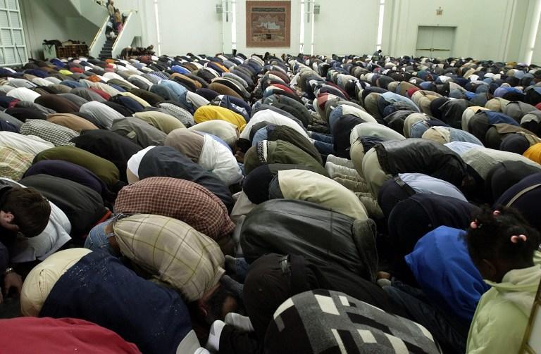 Спортсмены-мусульмане в Рамадан выступают голодными на мировых первенствах