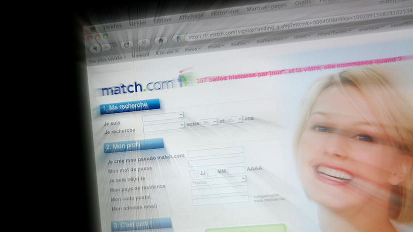 Сайт знакомств свел маньяка с жертвой