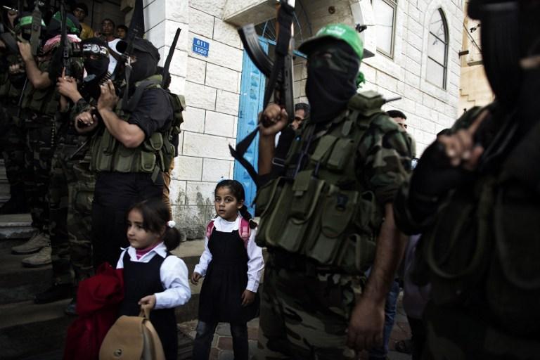 Израиль пообещал пресекать поставки оружия из Ирана в сектор Газа