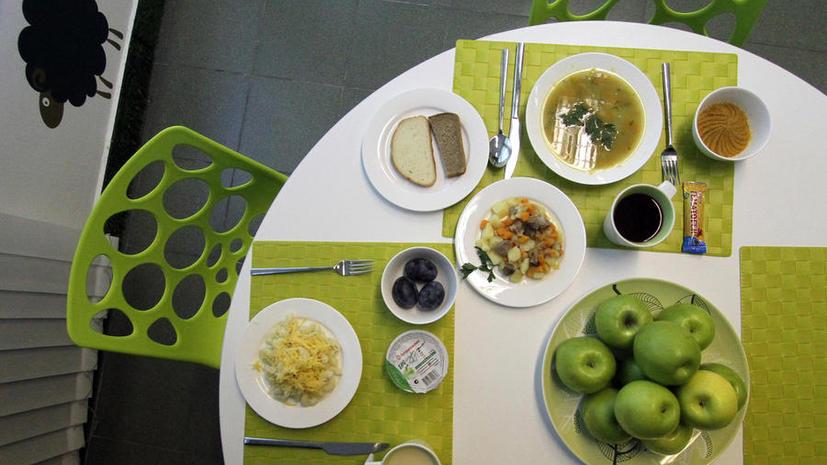 Плохое питание сотрудников может дорого обойтись работодателям