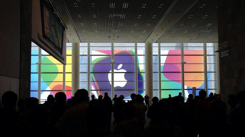 Apple в Великобритании сэкономила корпоративный налог с миллиардных продаж