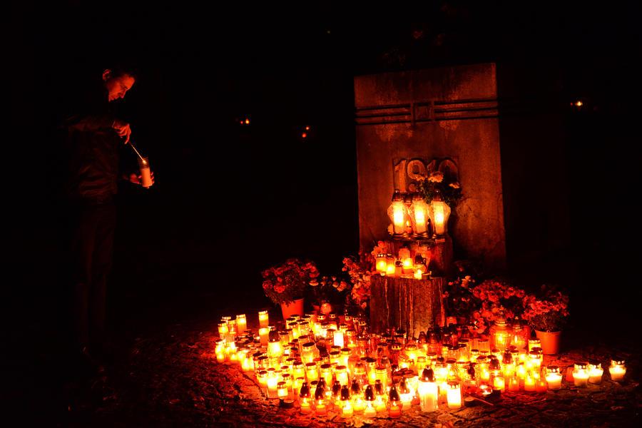Россияне смогут завести себе частное кладбище