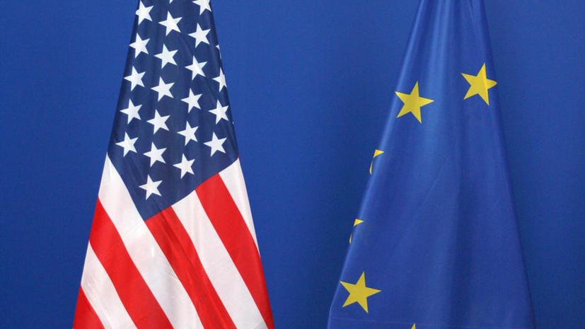СМИ: США и Европа используют «западные ценности», чтобы прикрыть свои претензии на власть