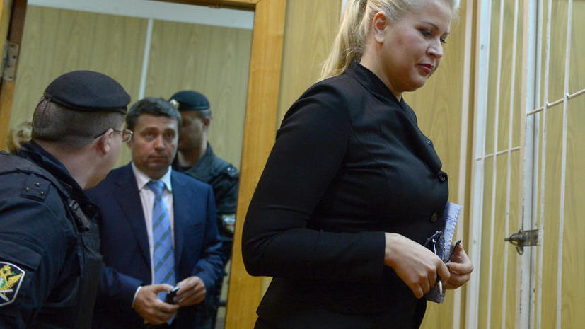 У Евгении Васильевой изъято 19 кг ювелирных изделий, в том числе 57 тыс. драгоценных камней