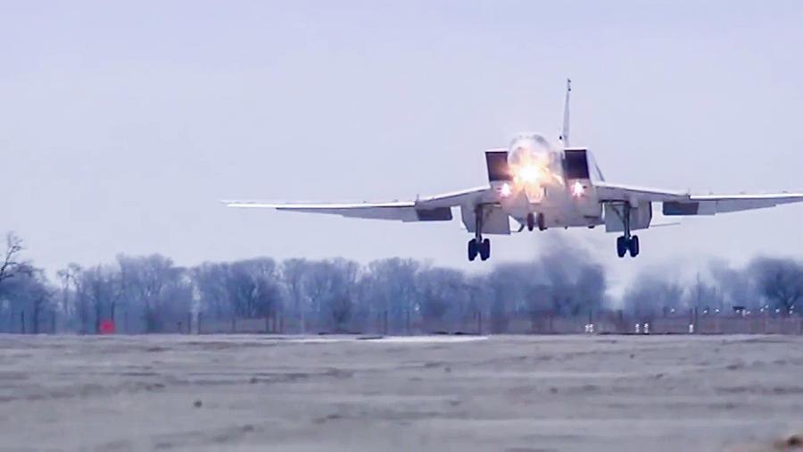 НАТО признало превосходство ВКС РФ в Сирии: пока почему-то «конфиденциально»