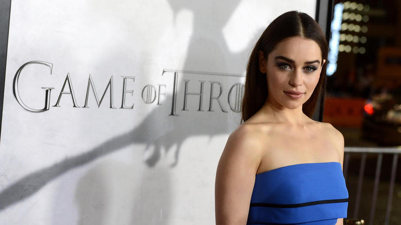 Сериал «Игра престолов» заблокировали в российском интернете