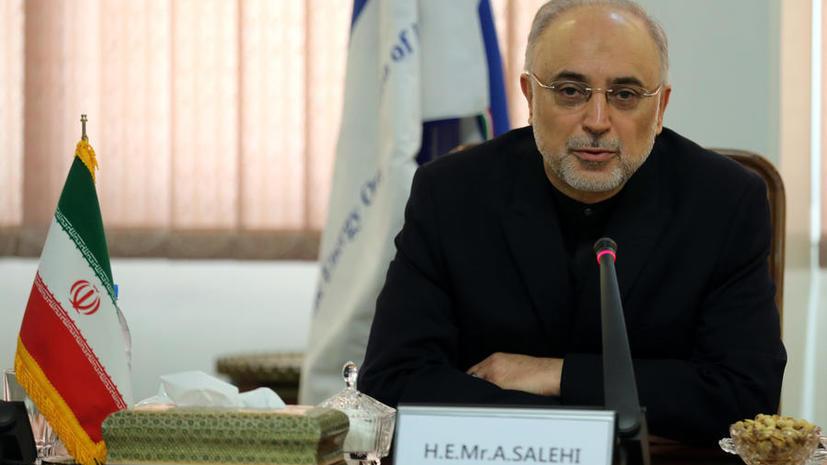 Иран предоставит инспекторам МАГАТЭ доступ на ядерные объекты
