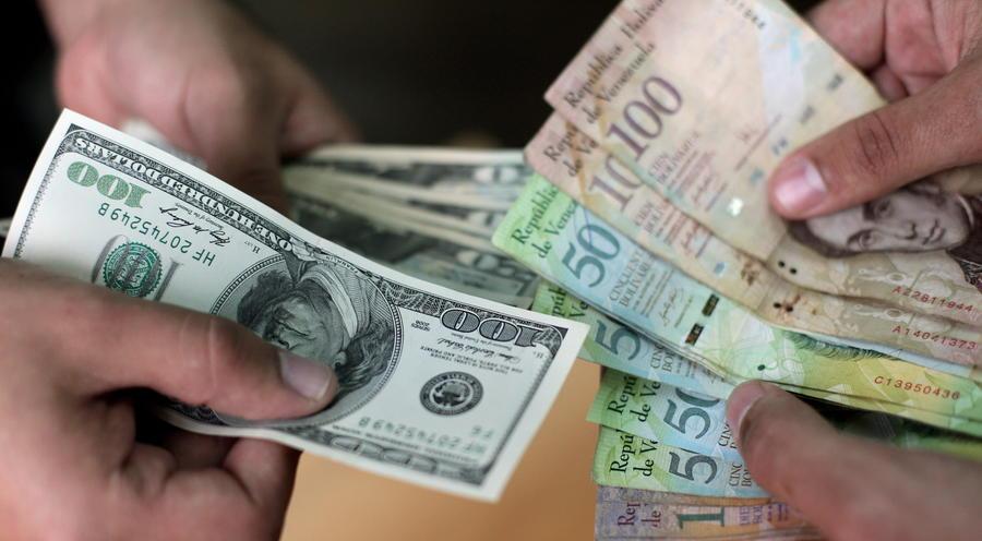 Власти Венесуэлы ищут способы привлечения в страну иностранной валюты
