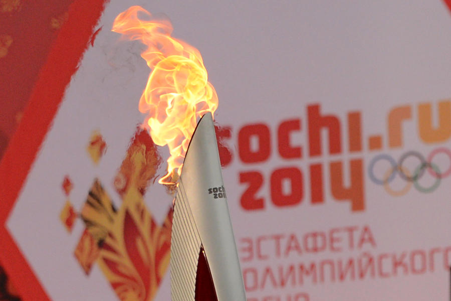 Реклама за счёт Олимпиады грозит фирме Zippo судебным разбирательством