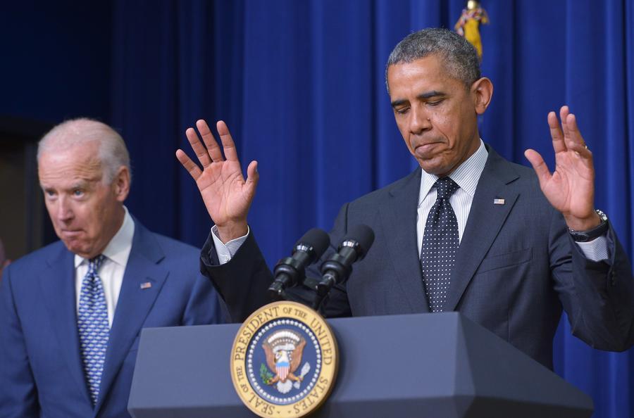 Бараку Обаме стыдно за неспособность остановить разгул насилия в США