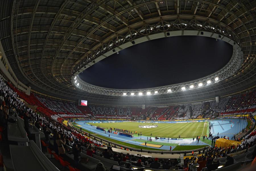 Ради Чемпионата мира по футболу на российские стадионы вернут алкоголь