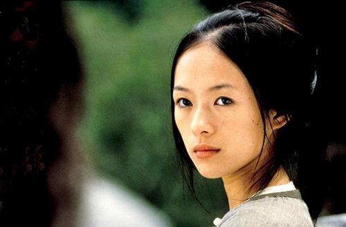 Звезда китайского кинематографа – Чжан Цзыи