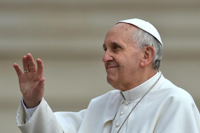 Папа Франциск назвал деньги идолом нашего времени