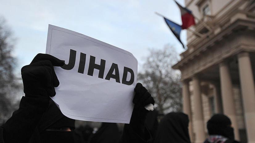 Большинство французов считают ислам самой нетерпимой религией