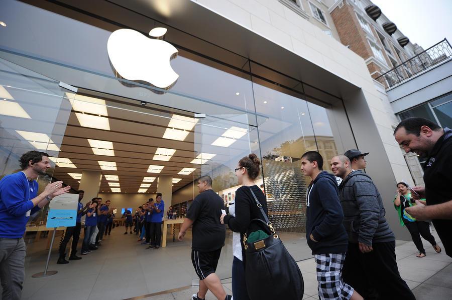 Компания Apple рассказала о сотрудничестве с правительствами разных стран