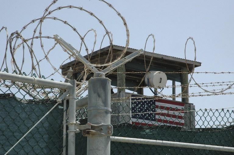 Американские военные: заключённые Гуантанамо снова начали принимать пищу